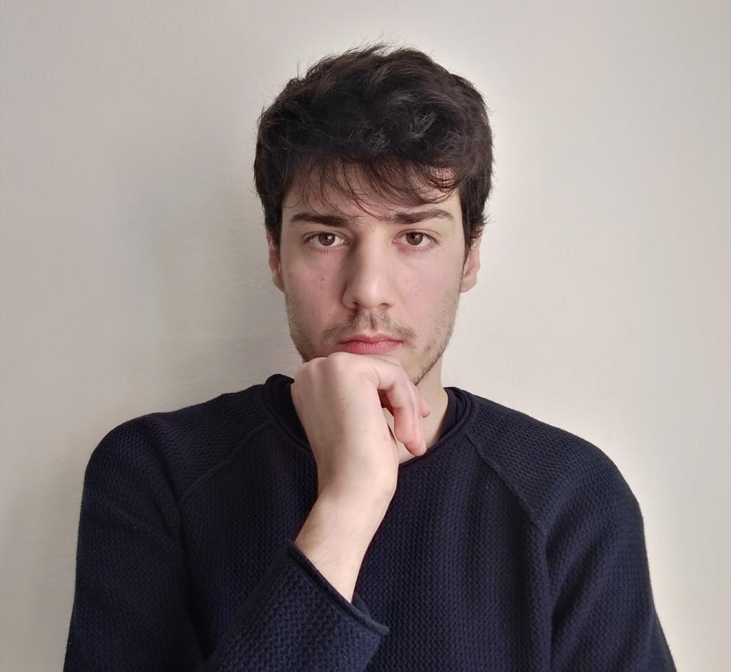 Riccardo Germani - Psicologia per Intrepidi