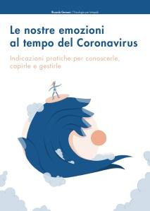 Le nostre emozioni al tempo del Coronavirus